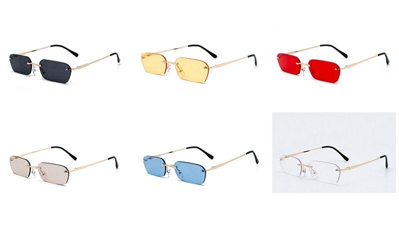 rimless sunglasses 6055 details (4)
