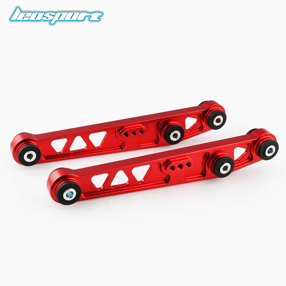 Aluminum alloy Chassis Rear Lower Control Arms FIT FOR ...