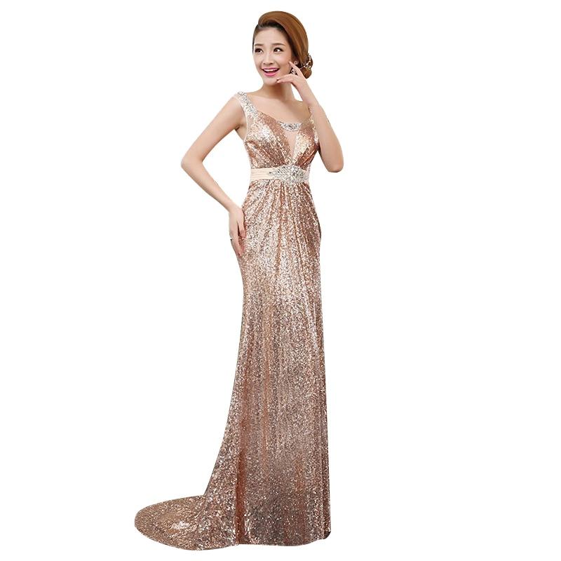 Online Get Cheap Light Pink Sequin Dress -Aliexpress.com | Alibaba ...