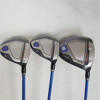 New MP1000 Driver Golf Clubs Fairway 3 Woods set MP 1000 10.5 Degrees 5/8 3/5 Original Graphite shaft