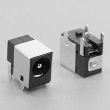 """חדש עבור lg le50 ls50a r400 r405 lgw6 lw40 ac dc power ג ק נמל plug socket 1.65 מ""""מ"""