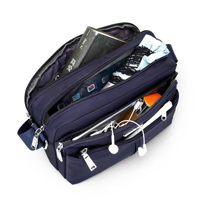 Caliente nueva moda bolsas mujeres bolso Casual de alta calidad bolsos de hombro bolso de las mujeres pequeñas bolsas de mensajero-in Bolsos de hombro from Maletas y bolsas    2