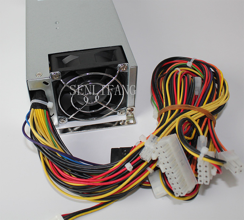 Free Shipping 500W FSP500-60WS2 Server Power Supply PSU Tested Working
