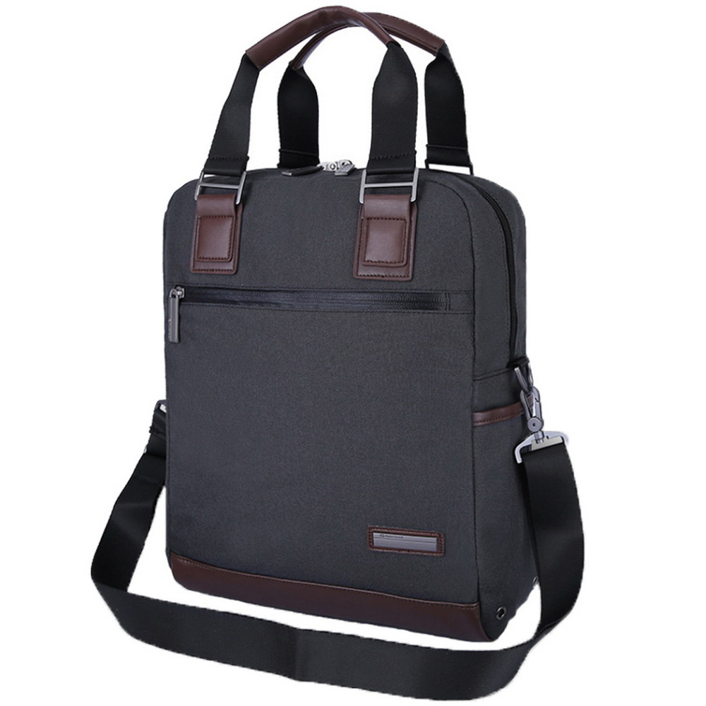 Prince Travel Messenger 14 Inch Laptop Women Briefcase Men Business Shoulder Bag For 7.9 9.7 10.5 12.9 Inch iPad Pro Mini 4 цена