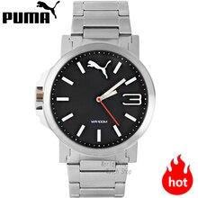PUMA montre illimité série de quartz électronique mouvement mâle montre PU911261001 PU103461002 PU103461015 PU103931001