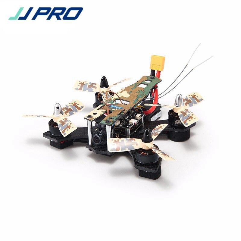 JJR/C JJRC JJPRO-P130 JJPRO P130 Camouflage CC3D / NAZE32 5.8G 40CH RC Racing Drone 800TVL Camera ARF RTF VS Eachine Wizard X220 newest diy mini drone jjrc jjpro t2 85mm fpv racing drone arf with 5 8g 40ch 800tvl naze32 brushed fc md8520 motor multicopter
