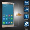 2.5D 0.3 мм 9 H Премиум Закаленное Стекло Для Xiaomi MI 3 4 4S МАКС для Redmi 2 3 PRO 2A Redmi Note 2 Примечание 3 Screen Protector