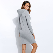 Unique Hoodie Dress