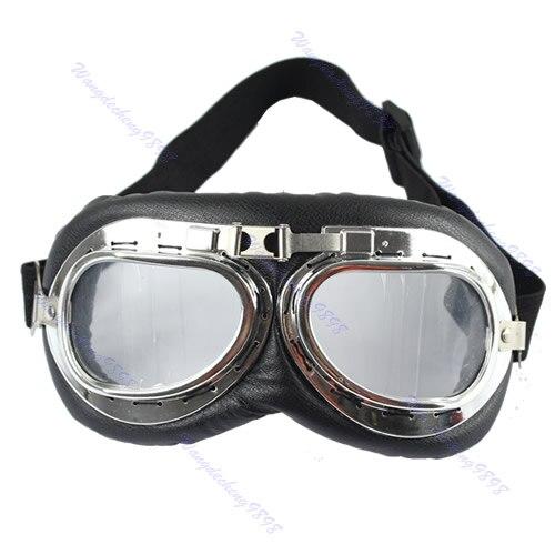 Aktiv Neue Roller Atv Schutzbrillen Brillen Gläser Sonnenbrille Klare Linse Erfrischend Und Wohltuend FüR Die Augen