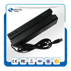 USB Blank Card Writer SDK Software HCC206 All-in one Hi-Co & Lo-Co 1&2&3 Tracks Card Reader /Magnetic Card Reader Writer