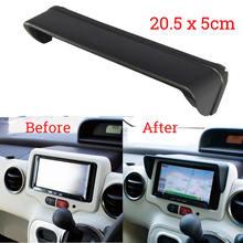 Car GPS Navigation Sun Shade In Dash GPS/DVD/LCD Visor