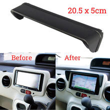 Car GPS Navigation Sun Shade In Dash GPS/DVD/LCD Visor Car Accessory Car Instrument Navigation Sunshade Sun Shield