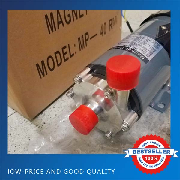 Magnetic Pump 220V-240V Best Choice for Industry Stainless Steel Pump Head Magnetic Centrifugal Water PumpMagnetic Pump 220V-240V Best Choice for Industry Stainless Steel Pump Head Magnetic Centrifugal Water Pump