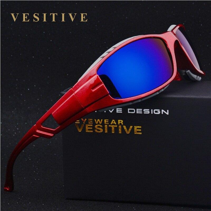 2c85d5f856133 Das mulheres dos homens polarizados óculos de sol homem óculos de  polarização de promoção de alta qualidade 2017 esporte oculos polaroid  óculos masculinos