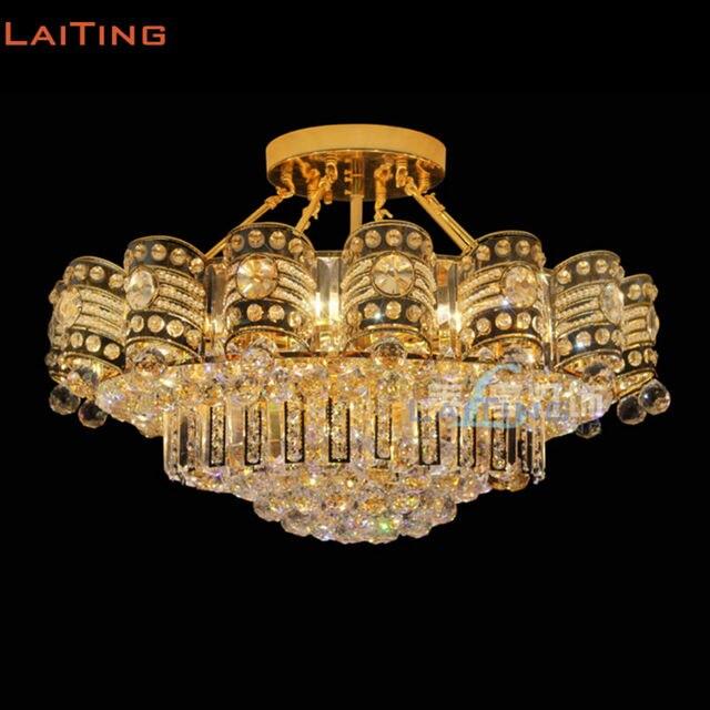 Verwonderend Directe Verkoop Luxe Traditionele Indiase Stijl Kristal Plafond EK-06