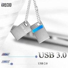 Fashion High Speed 3.0 Waterproof Mini Car Super Ultra Metal U Disk USB Flashdrive Storage 6GB/32GB Memory Stick Portable U Disk