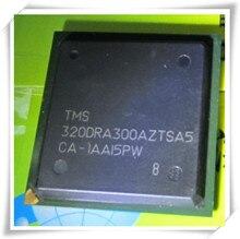 NEW 5PCS/LOT TMS320DRA300AZTSA5 TMS 320DRA300AZTSA5 BGA IC