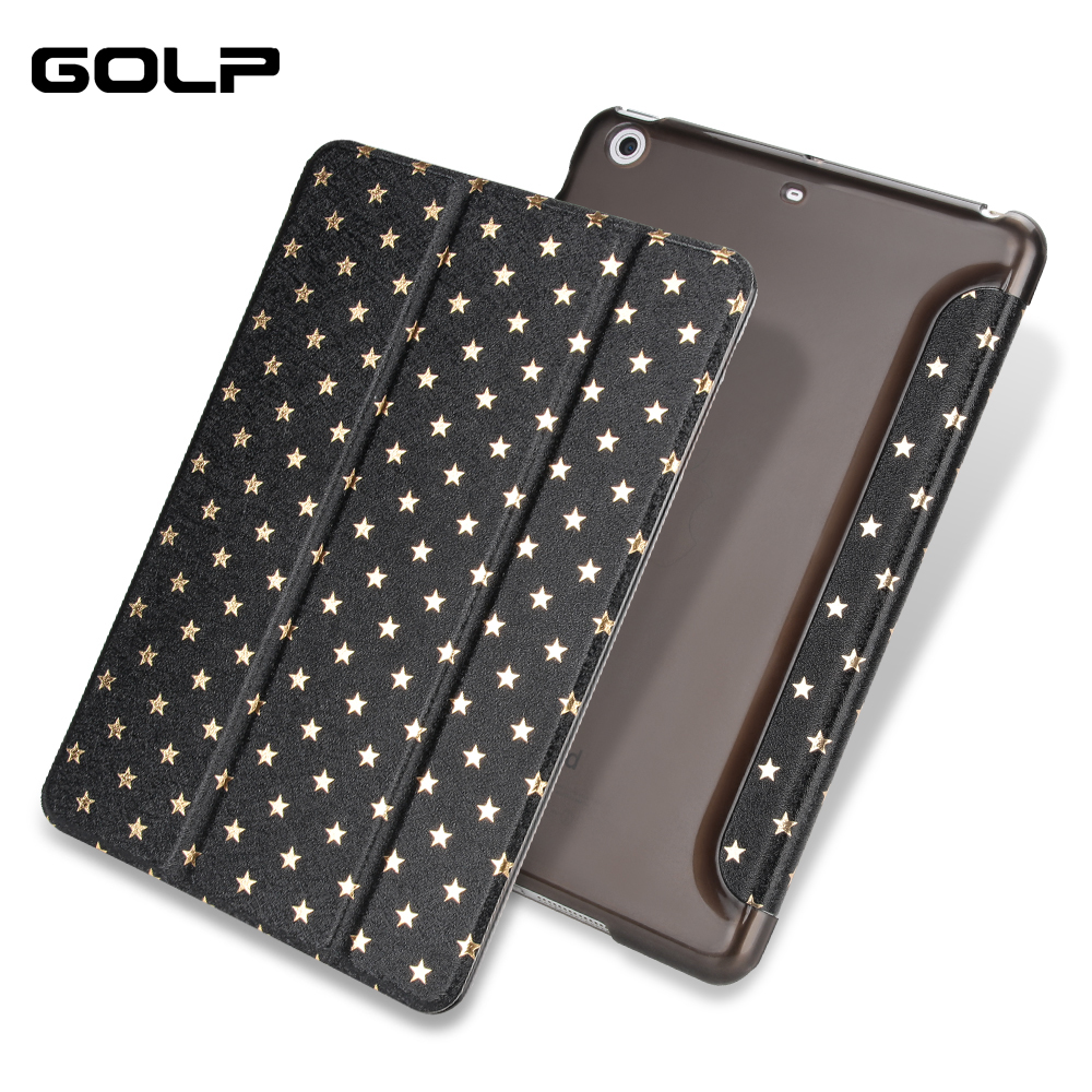 Smart Case for iPad Mini 2 / Mini 3 / Mini 1 Case Ultra Slim PU Leather + PC Hard Back Cover for ipad Mini Case hard case protective pc back cover for blackview a8 black