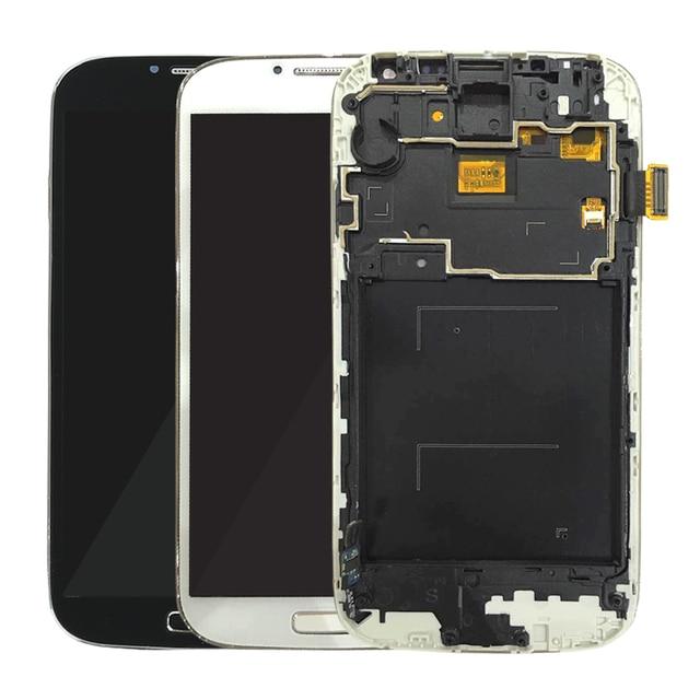 Us 3589 Für Samsung Galaxy S4 I337 I9505 I9500 I545 M919 L720 720 T Helligkeit Display Touchscreen Lcd Digitizer Sensor Montage In Für Samsung