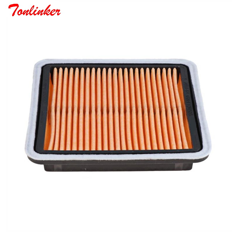 Air Filter Fit For <font><b>Subaru</b></font> XV <font><b>Outback</b></font> Legacy Forester Impreza Tribeca <font><b>2006</b></font> 2007 2008-2018 Car Accessories 1Pcs Filter 16546 AA090 image