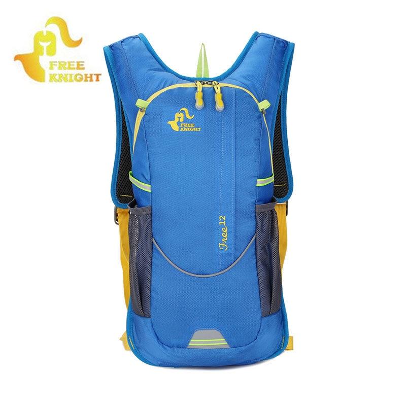 FREE KNIGHT Outdoor Sports Backpack for Bicycle Women Men Riding Mountain Bike Bag Ultralight Waterproof Cycling Rucksack XA38WA