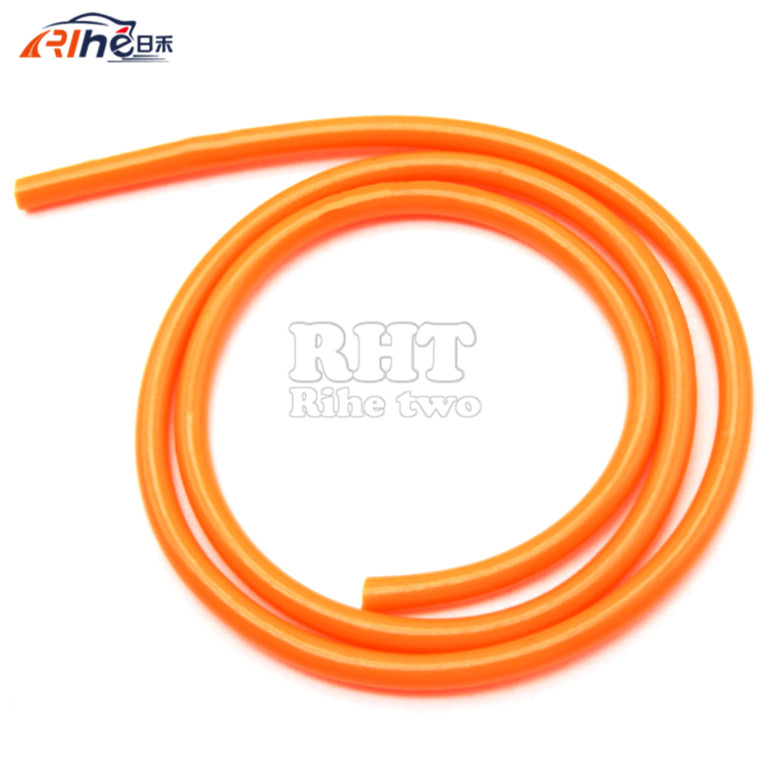 Universal 100cm 7 colors to choose from Motorcycle Fuel Hose Fuel Line For Yamaha BMW SUZUKI  Honda Kawasaki Ducati Benelli KTM