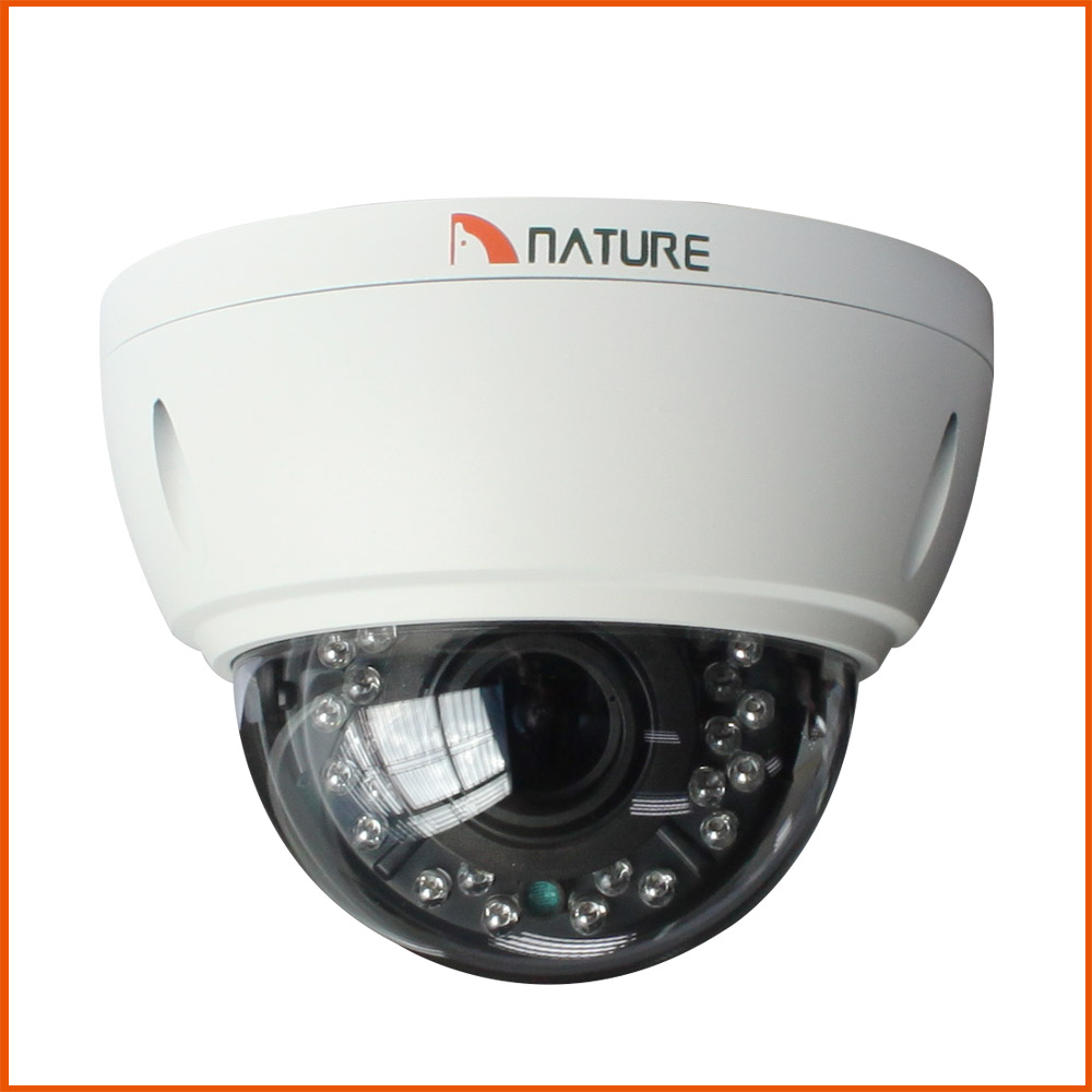 HD IP Camera 1080P Indoor Dome Cam IR Lens 2.8-12mm 2MP IP CCTV Security Camera Network Onvif P2P Android iPhone