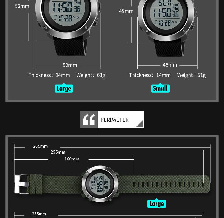 digital watch men-12