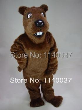 mascot Gopher Mascot Costume custom fancy costume anime cosplay mascotte theme fancy dress carnival costume