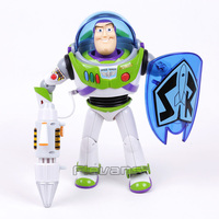 Toy Story Buzz Lightyear Talking Action Figure Collectible Model Toy Christmas Birthday Gifts for Kids 12inch 30cm