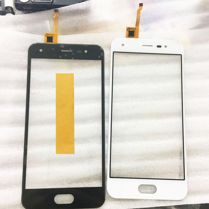Touch Glass For BQ-5012L Rich BQ-5012 BQ 5012 Sensor Touch Screen Digitizer Panel