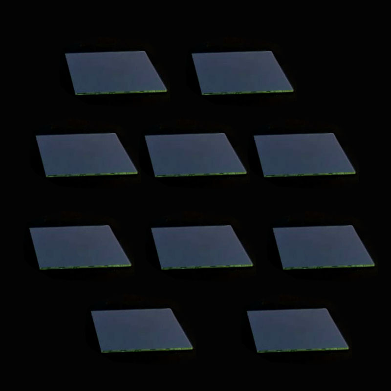 Coated Glas,50x50x1.1mm <10 ohm/sq 50pcs Lab Transparent Conductive Indium Tin Oxide ITO Glass 50x50x1.1mm Coated Glas,50x50x1.1mm <10 ohm/sq 50pcs Lab Transparent Conductive Indium Tin Oxide ITO Glass 50x50x1.1mm