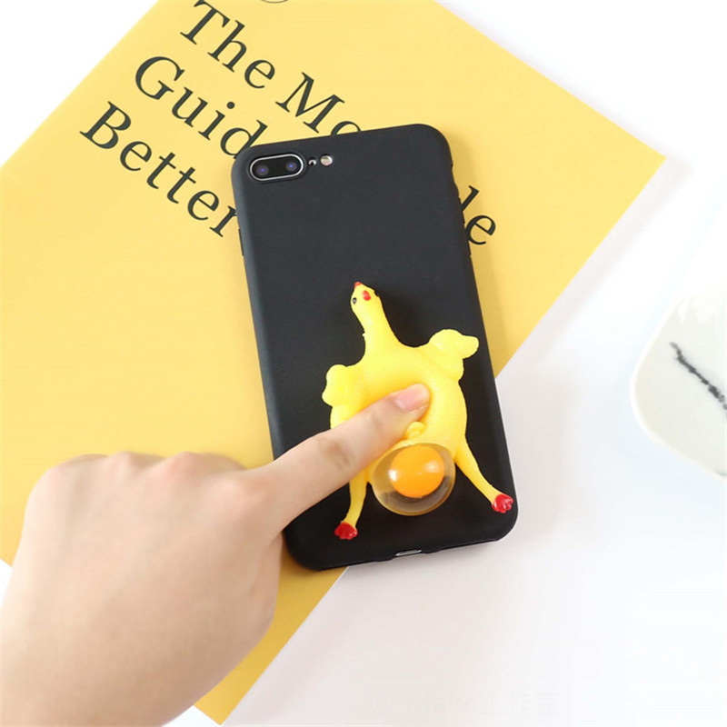 XINGYUANKE 3D Squishy Phone Case For Samsung Galaxy A5 2017 A520 Case Cute Animal Coque For Samsung A5 2017 Case Silicone Cover