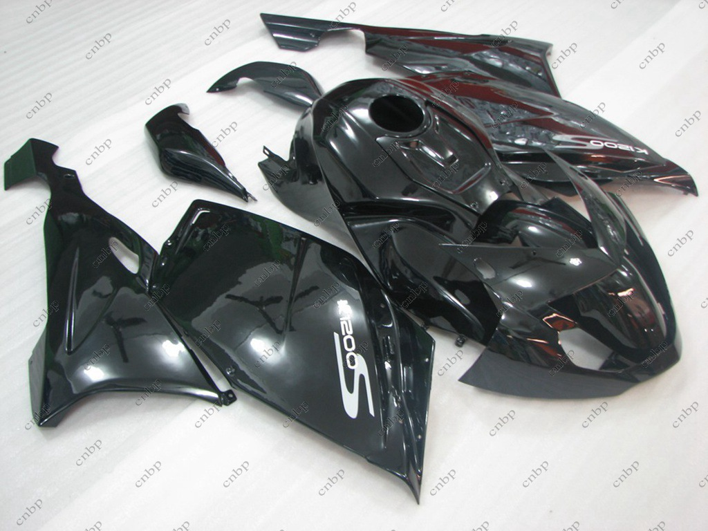 2006 for BMW K1200S Fairings  for BMW K1200S 2007 Fairings K 1200S 2007 Body Kits 2005 - 2008 hot sales for bmw k1200s parts 2005 2006 2007 2008 k1200 s 05 06 07 08 k 1200s yellow bodyworks aftermarket motorcycle fairing