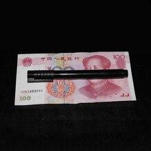 Детектор Валюты 2 шт. деньги проверки деньги детектор поддельный маркер поддельные тестер банкнот ручка чернила ручные инструменты для проверки