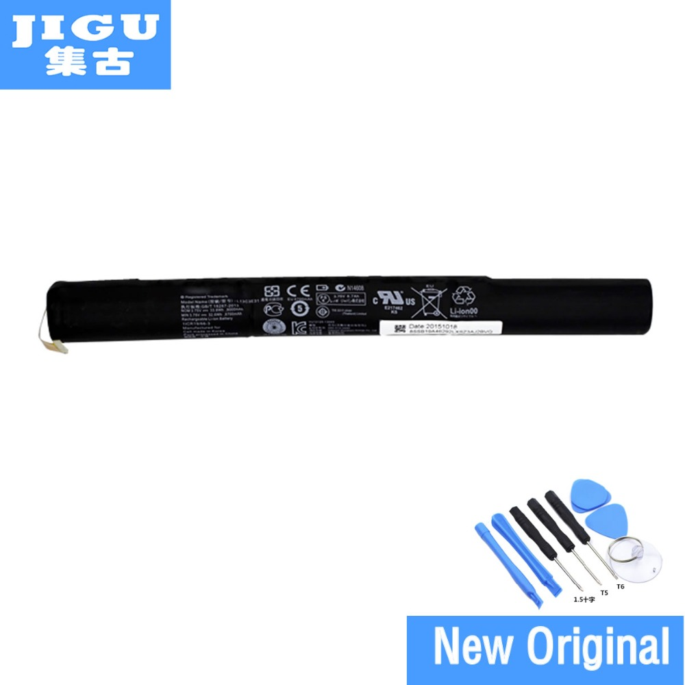 JIGU Original <font><b>Tablet</b></font> <font><b>Batterie</b></font> für <font><b>LENOVO</b></font> <font><b>YOGA</b></font> <font><b>10</b></font>