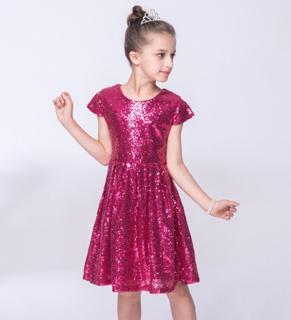 Bonito Vestidos De Fiesta Baratos De Oro Regalo - Colección de ...