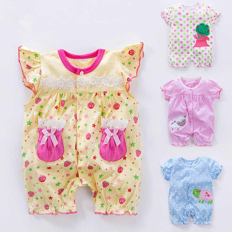80def3272 Detail Feedback Questions about 2017 Clearance Sale Baby Rompers ...