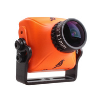 Newest RunCam Sparrow 700TVL FPV Mini Camera 1 3 CMOS 2 1mm 16 9 NTSC PAL