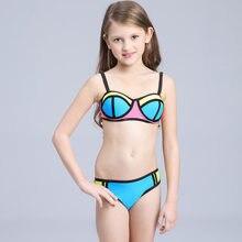 Baratos De Bikini Compra Lotes Girls Teenage EDHIY2W9