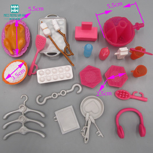 Doll house Accessories for Kel
