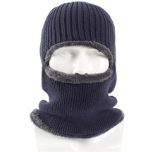 Balaclava Face Shield Winter Knitted Hat Thicked Fleece Lined Neck Scarf Beanies Warm Skull Cap Motorcycle Face Mask недорго, оригинальная цена