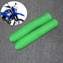 цена на Motorcycle Off-road Front Fork Shock Absorber Front Damping Dust Cover For Suzuki RM85 RM125 RM250 DRZ400