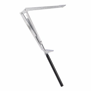 Image 3 - 1PC Solar Heat Sensitive Auto Thermo Greenhouse Vent Agricultural Auto Roof Window Opener Automatic Windows Opening Garden Tools