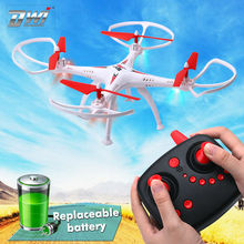 Newest Electric Remote Control Drones Helicopter No Camera RC Quadcopter 2.4Ghz Quadrocopter Racing Helicopters Drone Toy Dwi D5
