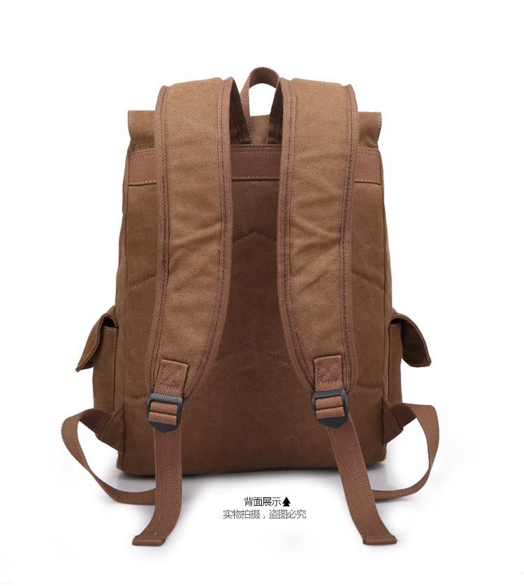 Shingeki no Kyojin Scouting Legion Canvas Backpack