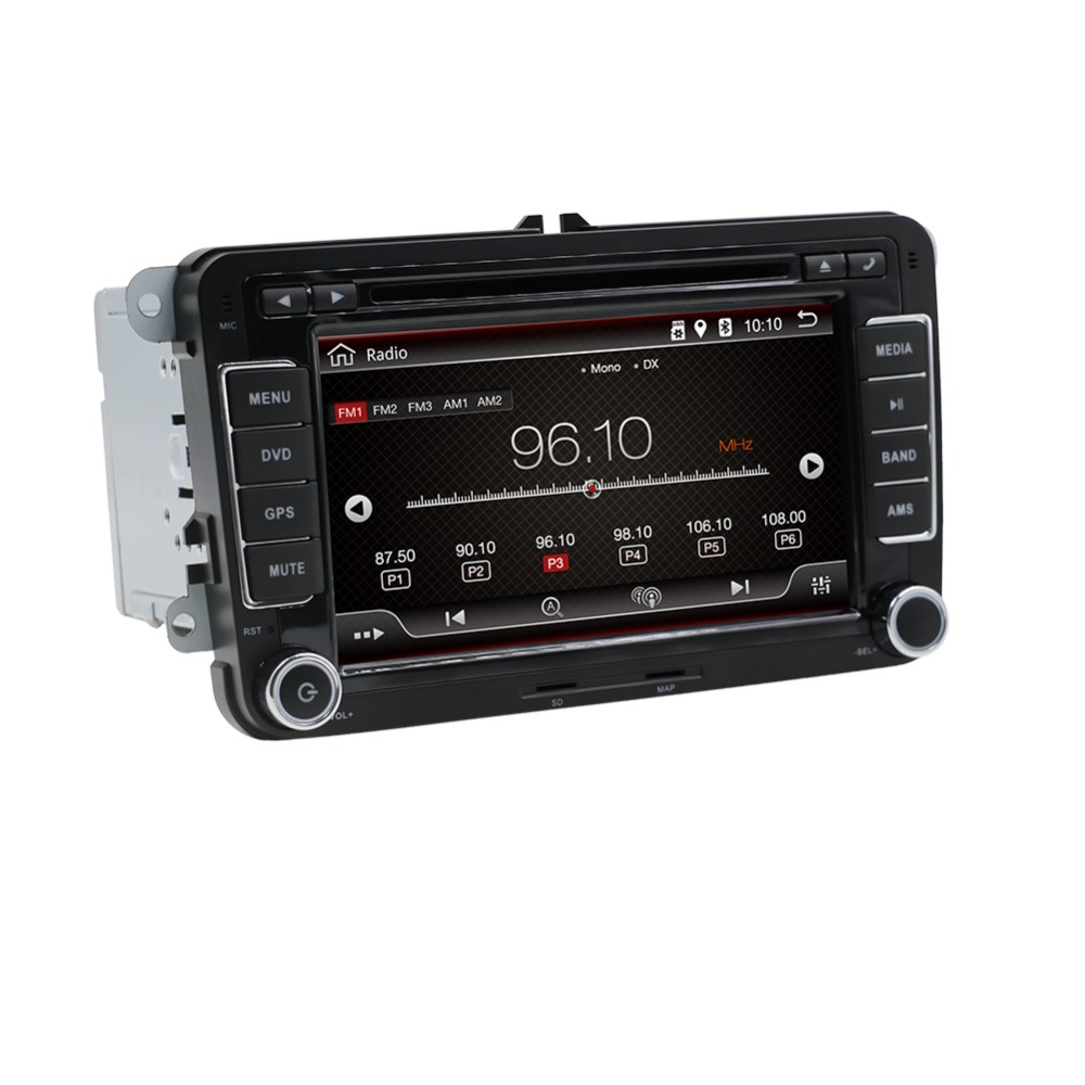 Autoradio Navigation For 5