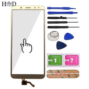 Image 4 - Touch Screen Front Panel Für Huawei Mate 10 Lite/G10/G10 Plus/Nova 2i Touchscreen Sensor digitizer Glas Tools 3 M Kleber