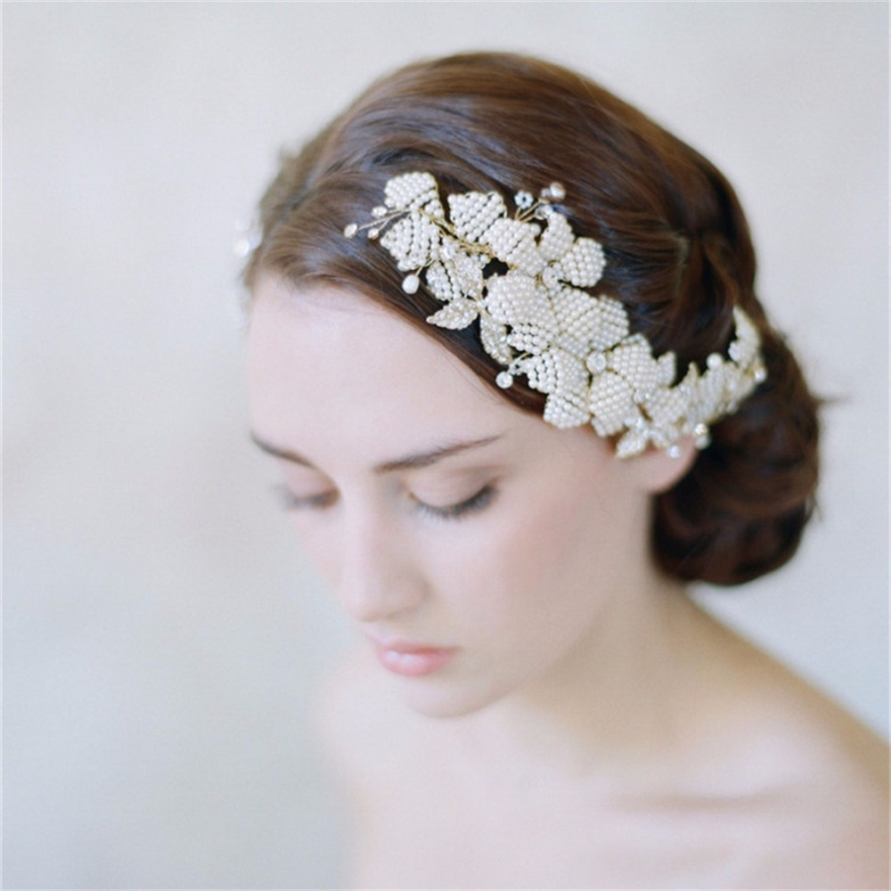 compare prices on bridal party hair accessories- online shopping