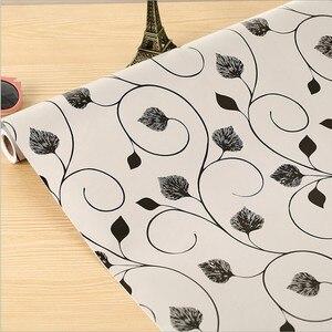 RAYUAN цветочный самоклеящийся DIY ящик, лайнер, настенная наклейка, кухонная полка, контактная бумага, настенная бумага, 45x200 см